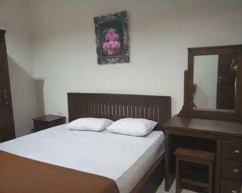 Kartika Homestay Bali - Standard Economy Room Only Regular Plan