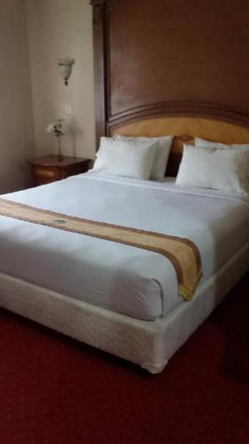 Hotel Bukit Serelo Lahat Lahat - Standard Double Regular Plan