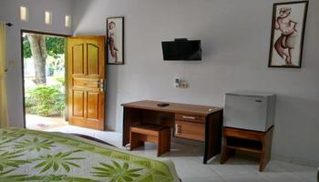 Sari Inn Lombok - 2 Bedroom Villa Regular Plan