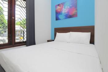 Sky Residence Syariah Pucang Anom 1 Surabaya Surabaya - Standard Double Room Only Regular Plan