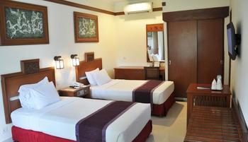 Inna Bali Beach Resort Bali - Superior Cottage Room Only Regular Plan