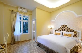 Sahira Butik Hotel Pakuan Syariah Bogor - Deluxe Single Room Only Regular Plan