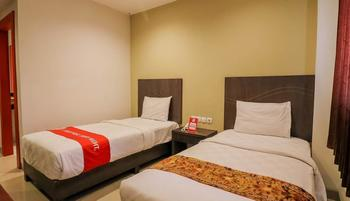 NIDA Rooms Syamsudin Noor Airport Banjarbaru