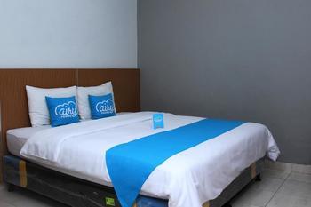 Airy Ujung Pandang Maricaya Lembu 9 Makassar Makassar - Standard Double Room Only Special Promo Sep 42