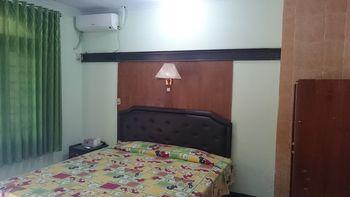 Metro Guest House Yogyakarta - Standart Room Fan No Breakfast Regular Plan