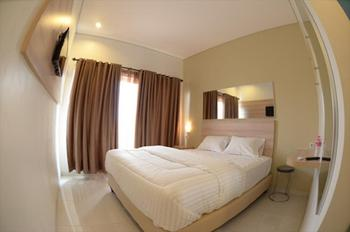 Oemah Djari Guest House Syariah Semarang Semarang - Deluxe Room Non Refundable Basic Deal - Non Refundable