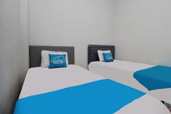 Airy Eco Bypass Nusa Dua Bendesa Bali Bali - Studio Twin Room Only Special Promo Apr 21