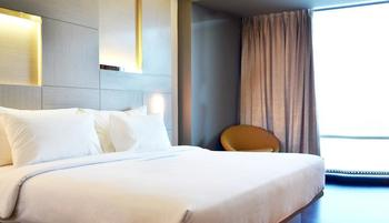 Swiss-Belhotel Cirebon - Superior Room Only Superior Deluxe Room Only