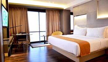 Swiss-Belhotel Cirebon - Suite Bisnis Super Saver Rate - Save 15% !!