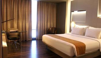 Swiss-Belhotel Cirebon - Superior Deluxe Double Room Only Regular Plan