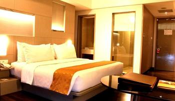 Swiss-Belhotel Cirebon - Business Suite Regular Plan
