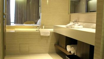 Swiss-Belhotel Cirebon - Executive Suite Regular Plan