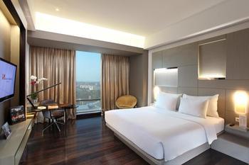 Swiss-Belhotel Cirebon - Superior Deluxe Double Room Only Regular Plan