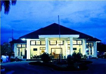 NIDA Rooms Bagindo Chan 28 Padang Barat