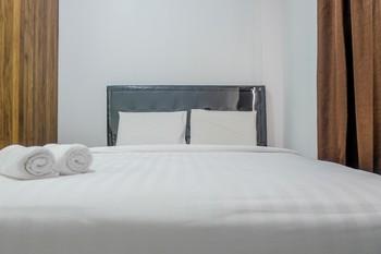 Comfortable Studio Azalea Suites Apartment By Travelio