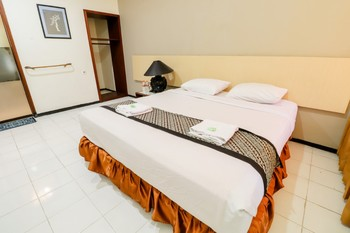Hotel Pajajaran Malang - Executive Room Regular Plan