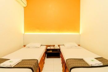 Hotel Pajajaran Malang - Superior Room Only Basic Deal
