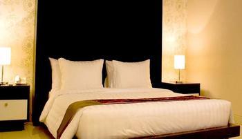 The Acacia Hotel  Anyer - Executive Room #WIDIH - Pegipegi Promotion