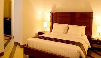 The Acacia Hotel  Anyer - Junior Executive Room #WIDIH - Pegipegi Promotion