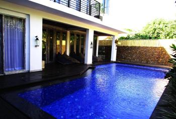 Xanadu Villa Bali
