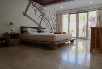 Xanadu Villa Bali Bali - 3 Bedroom Villa Regular Plan