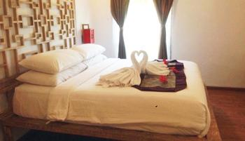 Abian Biu Mansion Bali - Mansion Deluxe Room with Breakfast Regular Plan
