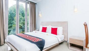 Abian Biu Mansion Bali - Superior Room Regular Plan