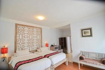 Abian Biu Mansion Bali - Deluxe Room SPECIAL 50% OFF