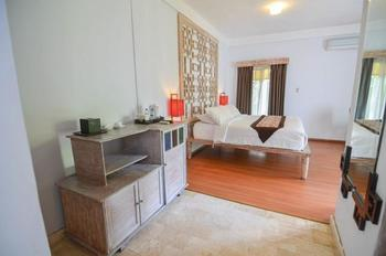 Abian Biu Mansion Bali - Mansion Deluxe Room  New Years GIFT