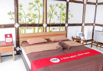 NIDA Rooms Masturi Parongpong - Double Room Single Occupancy Special Promo