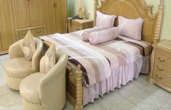 Cempaka Mas Hotel Jombang - VIP Room Regular Plan