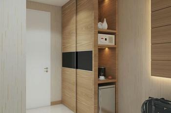 Cempaka Mas Hotel Jombang - Deluxe Room Regular Plan