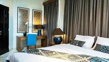 Villa Batik - Berawa Canggu Bali - Family Room #1 Regular Plan
