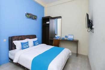 Airy Eco Syariah Sepanjang Ketegan Barat 1 Sidoarjo - Standard Double Room Only Special Promo 11