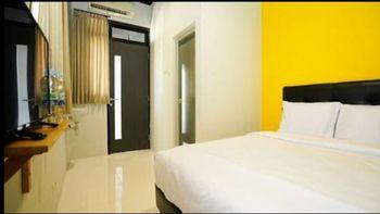 I Cloud Residence Surabaya - Standard Room Room Only FC Minimum Stay