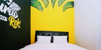 I Cloud Residence Surabaya - Standard Room Room Only  NRF Minimum Stay
