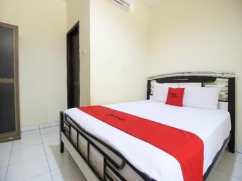 RedDoorz near RS Sarjito Yogyakarta 2 Yogyakarta - RedDoorz Room Last Minute