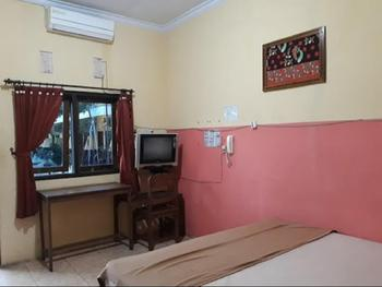 Cawang Indah Hotel Banyuwangi - Superior 4 Room Only Regular Plan