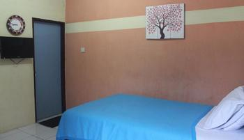 Amelia Guest House Medan - VIP Room Regular Plan