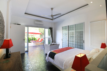 Aleesha Villas Bali - One Bedroom Executive Private Pool Villa Flash Deal 50%