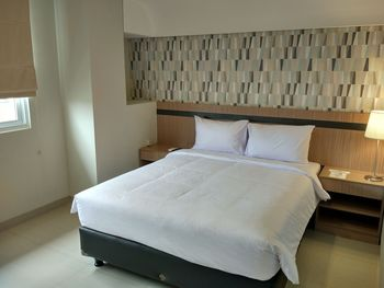 Nite & Day Residence Alam Sutera - Sunny Deal Double Room Only Regular Plan
