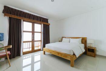 Sahadewa Suites Residence Bali - Studio No View Room Only FC Regular Plan