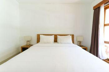 Sahadewa Suites Residence Bali - Studio Pool View Room Only FC Regular Plan