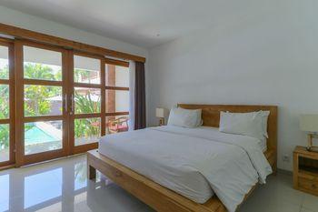 Sahadewa Suites Residence Bali - Suite Pool View Room Only FC Regular Plan