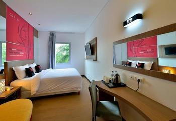 Zodiak Sutami Bandung - Superior Double Room Only Last Minutes Deal