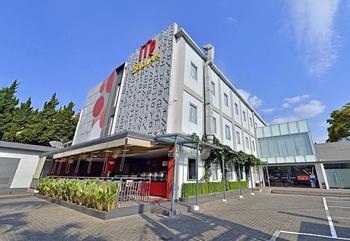 Zodiak Sutami by KAGUM Hotels