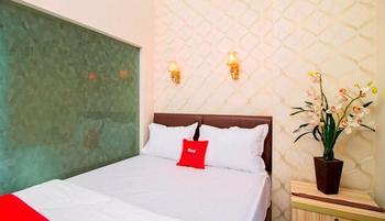 RedDoorz Cideng Barat Jakarta - RedDoorz Room Special Deals