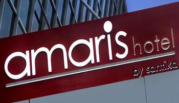 Amaris Hotel Thamrin City