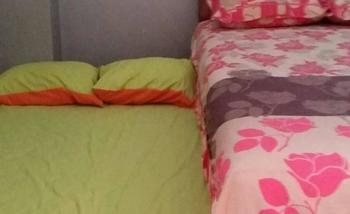 Homestay Setiabudi Syariah Bandung - Standard 1 Room Only Regular Plan