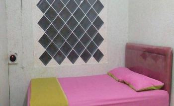 Homestay Setiabudi Syariah Bandung - Standard 4 Room Only Regular Plan